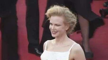 ¿Será Nicole Kidman la reina de Cannes?