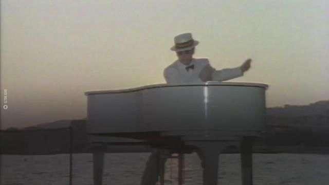 Las 7 décadas de genialidad de Sir Elton John