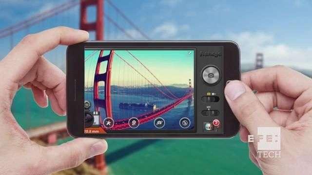 Aplicaciones para ser un experto en fotografía