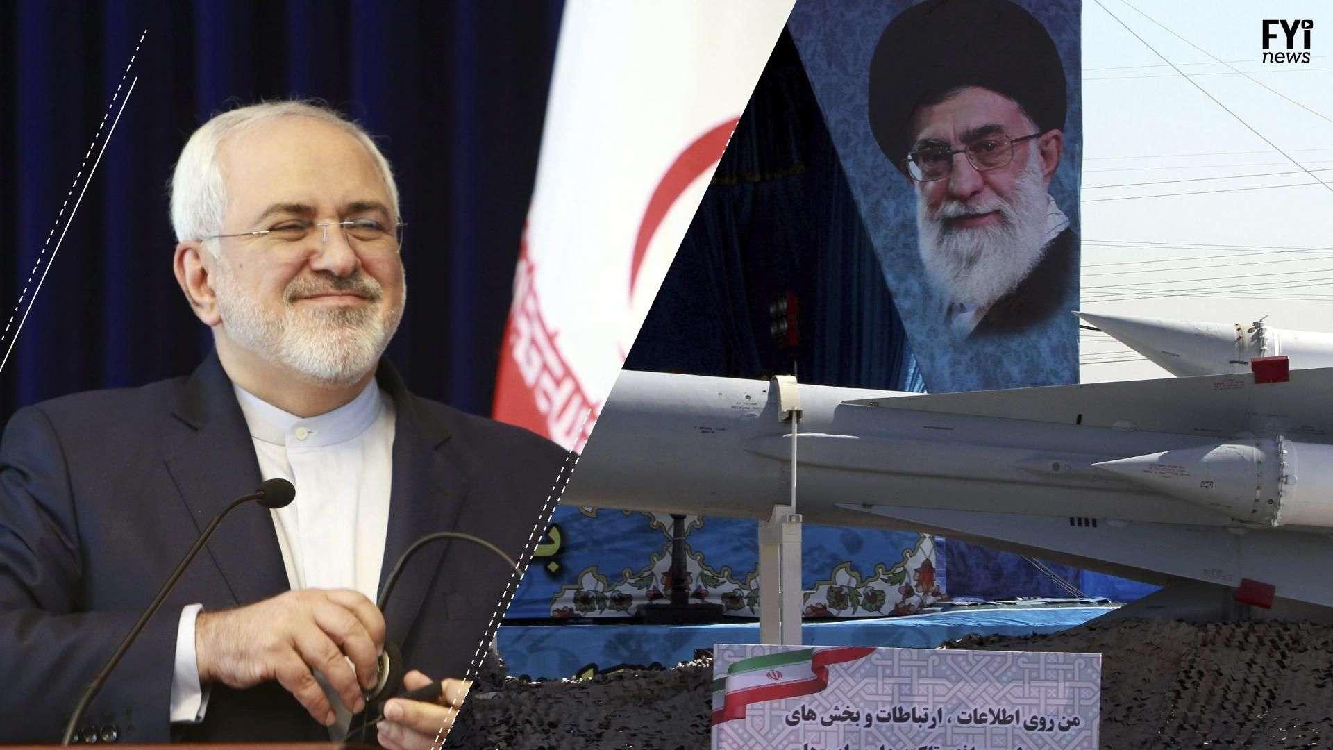"""EE.UU le advierte a Irán que no """"juegue"""" a la guerra"""