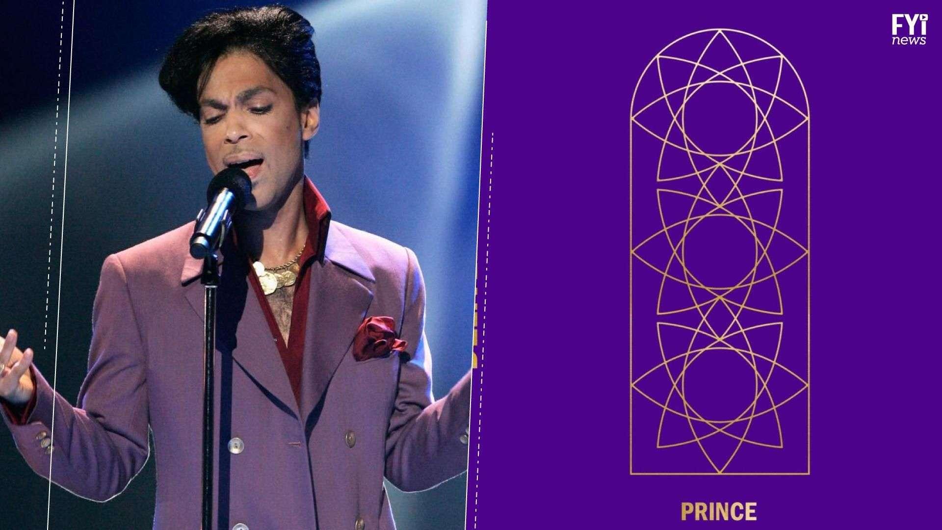 Prince nos sigue regalando nueva música