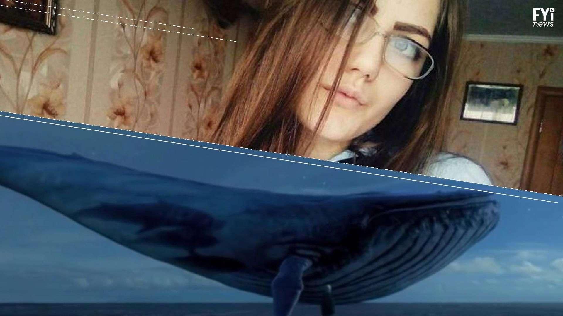 """""""Ballena Azul"""" el reto suicida de Internet"""