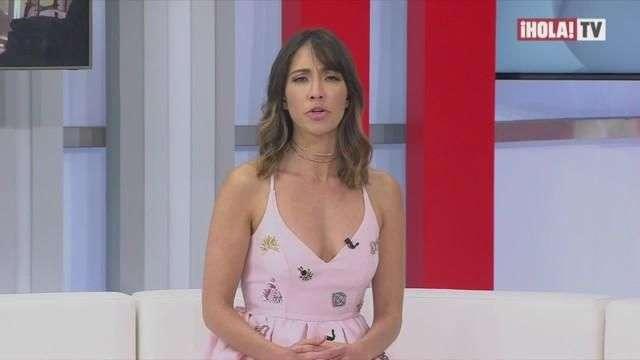 Fernanda Romero cuenta cómo fue actuar en 'Is That A Gun In Your Pocket?'