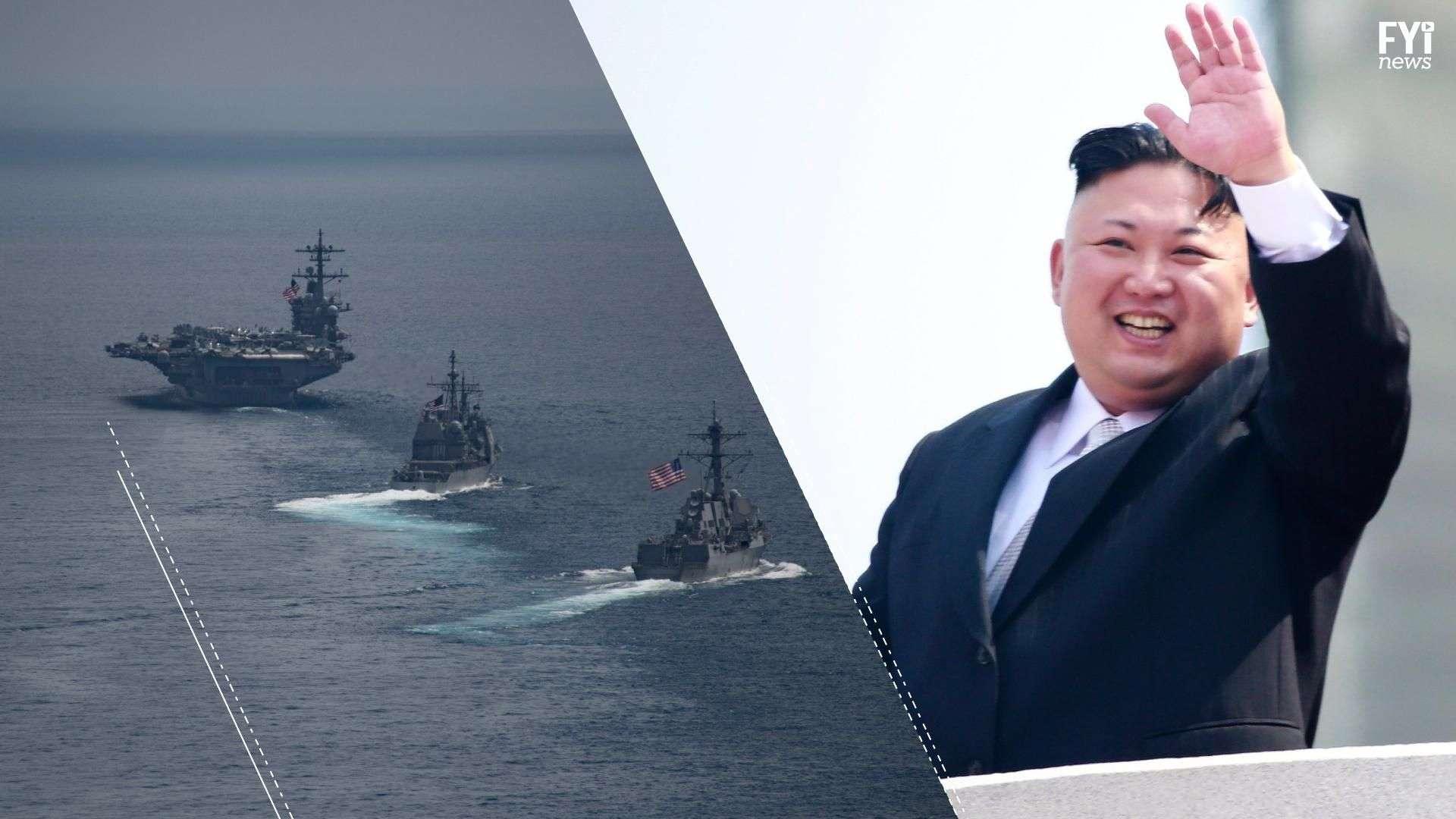 Corea del Norte realiza nuevos ejercicios militares