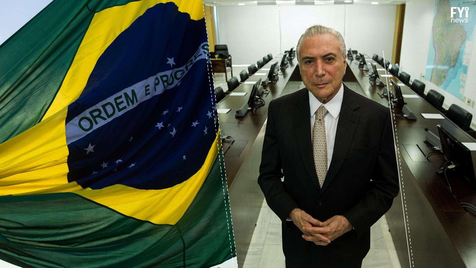 Brasil se prepara para un paro nacional rememorando el primera de hace un siglo