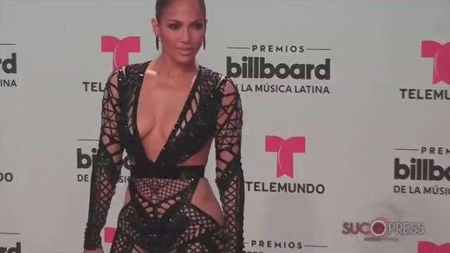 Jennifer Lopez, más sexy que nunca