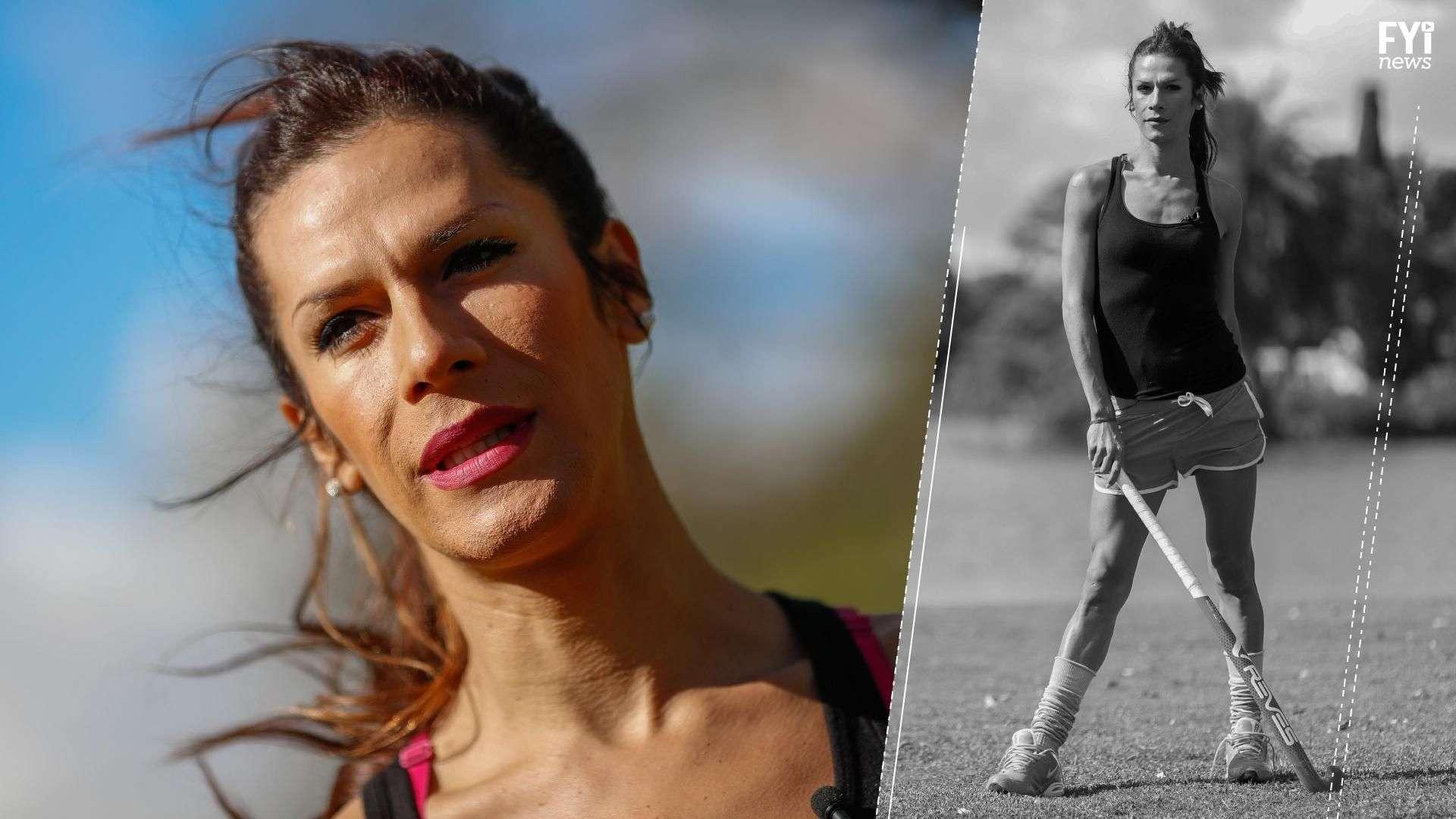 La jugadora trans que le ganó al prejuicio y logró competir