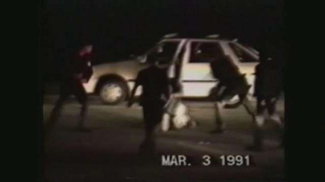 Persiste la desigualdad que desató los disturbios en EE.UU. en 1992