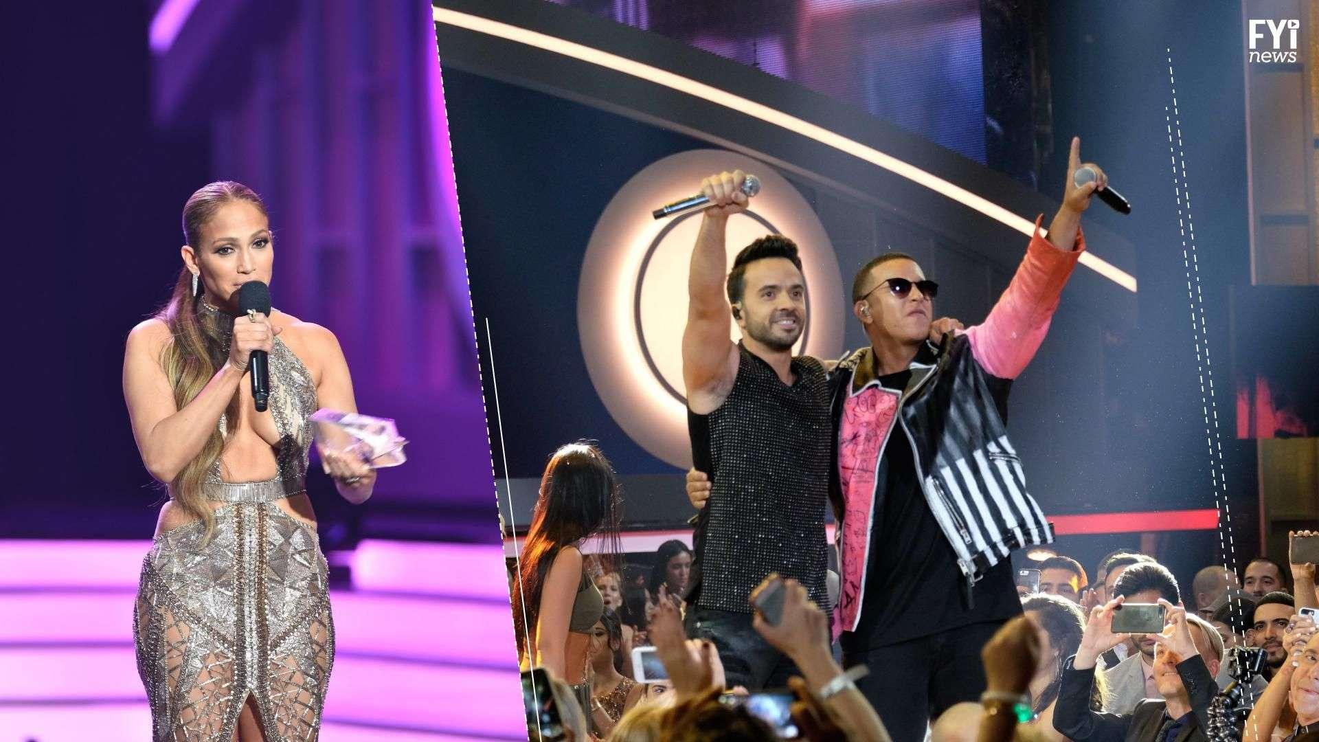 Latin Billboard regaló una noche con pocas sorpresas