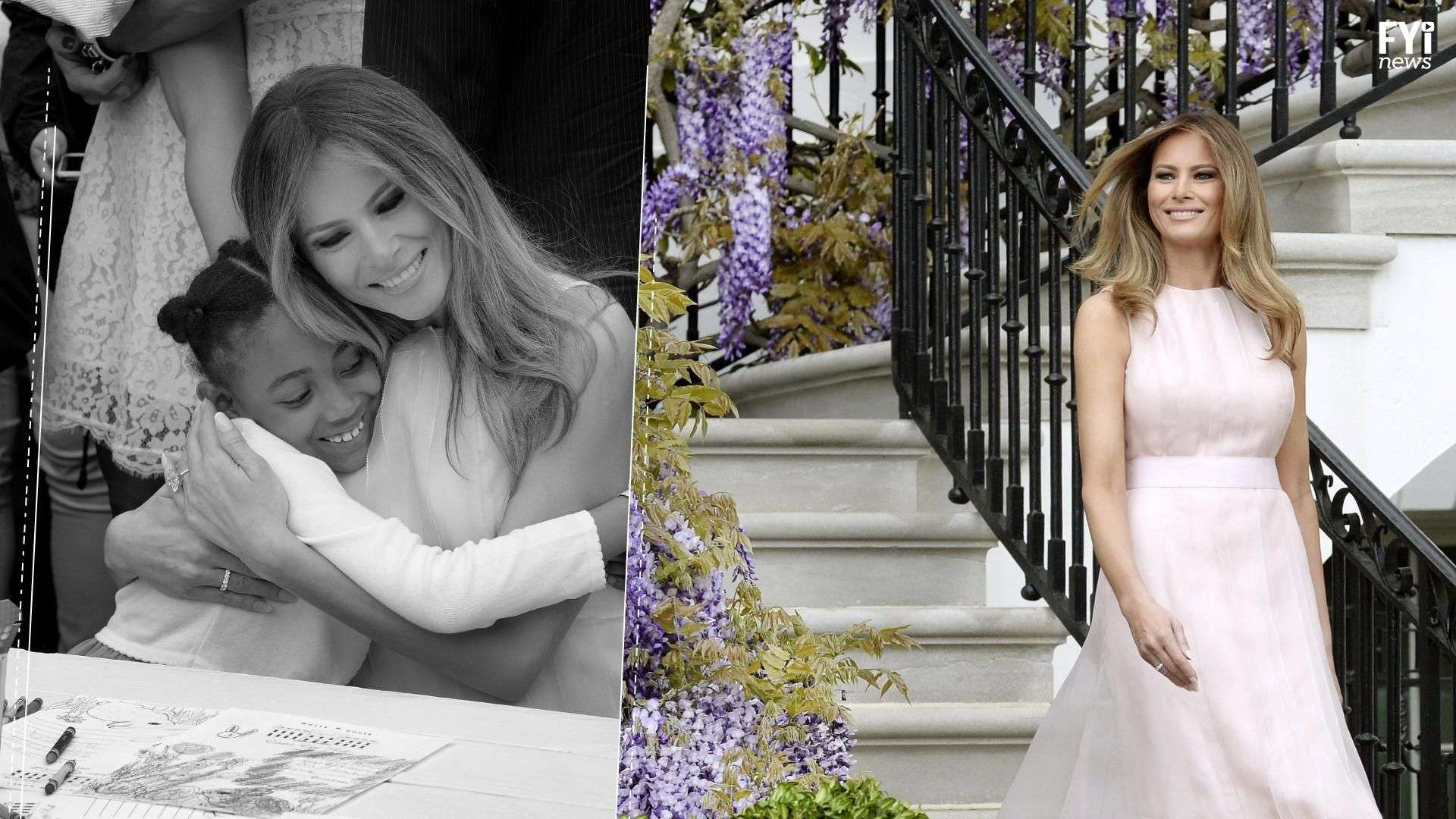 Melania o Ivanka ¿Quién celebra los 100 días como primera dama?