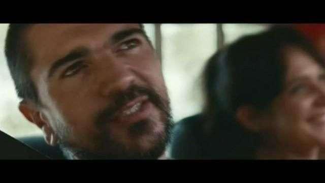 """Juanes sorprende con un ambicioso álbum visual """"Mis planes son amarte"""""""