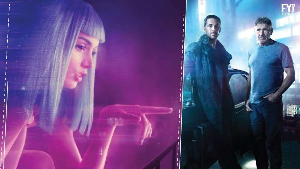 Blade Runner nos acerca al 2049