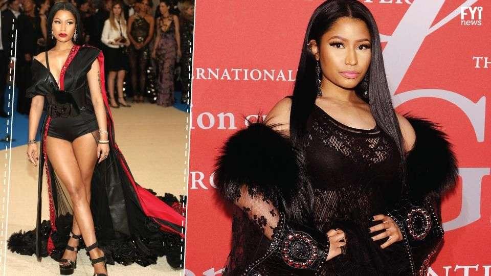 """Nicki Minaj tiene una nueva """"obsesión"""" con el dinero"""