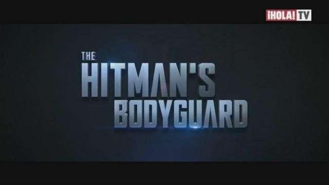 Primer Trailer de la película The Hitmans Bodyguard