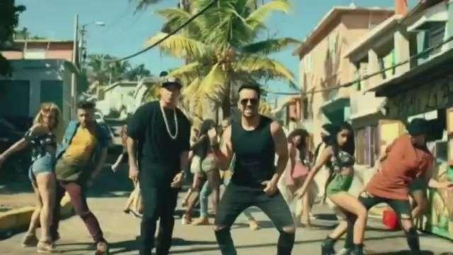 """""""Despacito"""", la primera canción en español en ser número 1 en EE.UU. en 20 años"""