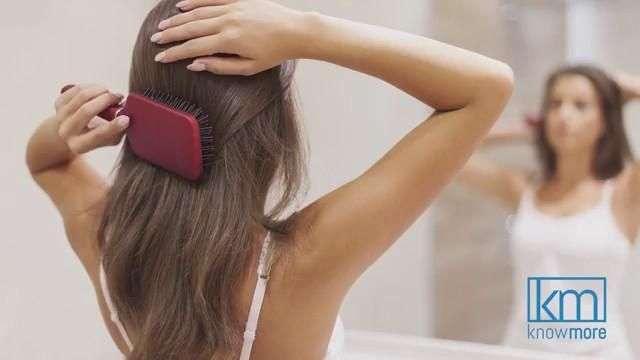 Formas de tener el cabello saludable