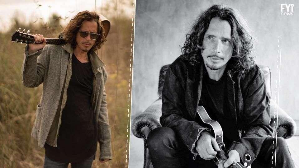El adiós de la voz grave y potente de Chris Cornell