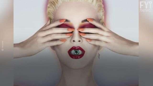 Nueva canción de Katy Perry con Nicky Minaj va en contra de Taylor Swift