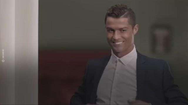 Renta a Cristiano Ronaldo