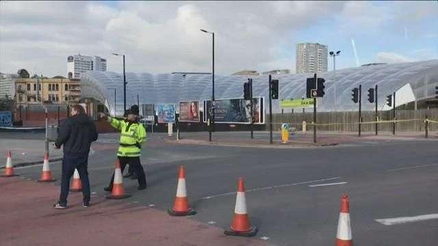 El Reino Unido activa el máximo nivel de alerta ante posible nuevo atentado