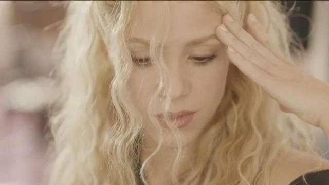 """Shakira regresa con nuevo disco, """"El Dorado"""", y muchas ganas de salir de gira"""