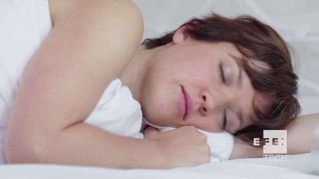 Dormir como un bebé con estas aplicaciones