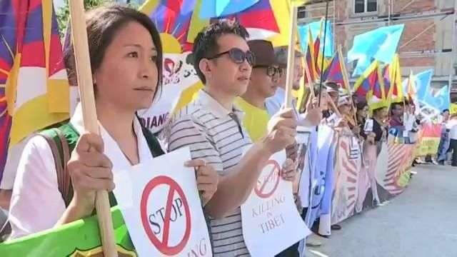 """Varias ONG piden a UE """"resultados"""" en diálogo con China sobre D. Humanos"""