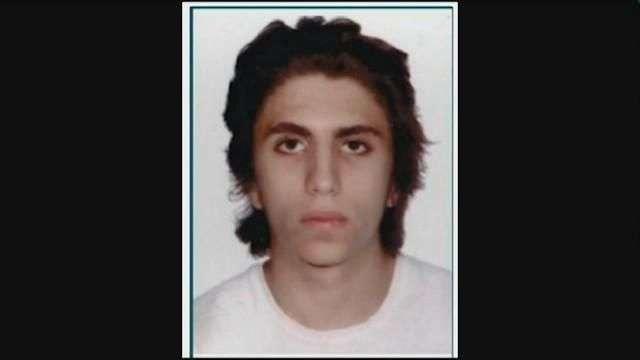 Tercer terrorista de Londres identificado como Youssef Zaghba