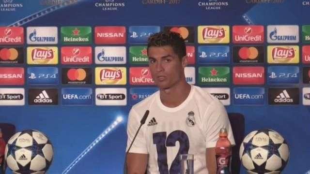 Copa Confederaciones: el nuevo reto de Cristiano Ronaldo