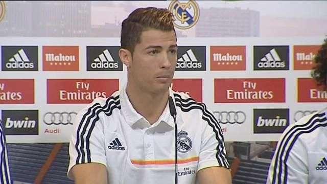 """Ronaldo quiere abandonar el Real Madrid en julio, según diario luso """"A Bola"""""""
