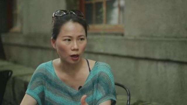 """""""La recepcionista"""", el fracaso del sueño británico a ojos de una taiwanesa"""
