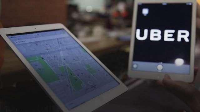 Los escándalos se apoderan de Uber