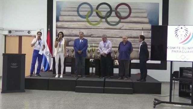 Delegación brasileña se corona campeona del Sudamericano de Atletismo en Asunción