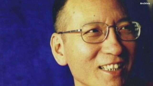 China libera al premio Nobel de la Paz Liu Xiaobo con un cáncer terminal
