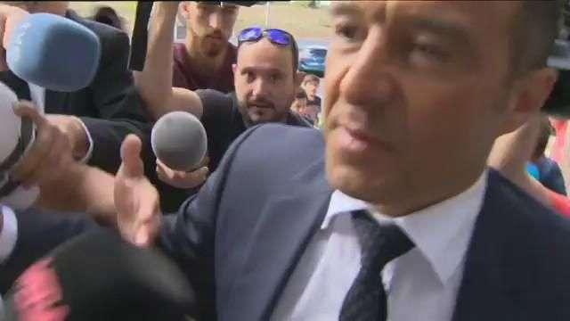 Jorge Mendes declara como investigado por el caso Falcao
