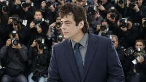 Benicio del Toro vuelve al Festival de Cannes