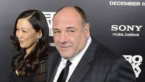 Muere el actor James Gandolfini, protagonista de 'Los...