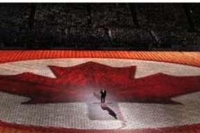 Las imágenes del último día de juegos olímpicos
