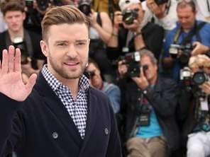 Justin Timberlake causa sensacin en Cannes
