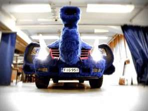 Video: Gumball 3000-Los Dudesons presentan el Blue Elephant