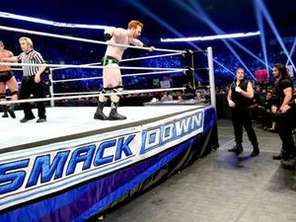 The Shield no da opción a Orton, Sheamus y Kofi