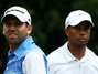 Tiger: Garcia's comments hurtful, time to move on (photos)