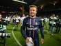 Tearful Beckham plays last PSG home game (pics)