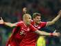 Best images of Dortmund v. Bayern: Champions League (photos)