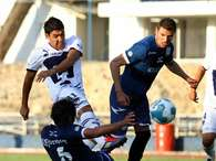 Pumas Morelos cae 1-0 en casa ante Altamira. Foto: Mexsport