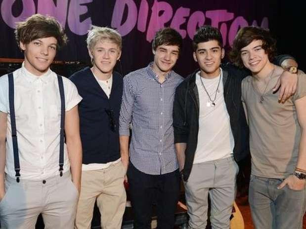 One Direction, la banda que ha cautivado a cientos de fans en todo el mundo. Foto: Getty Images