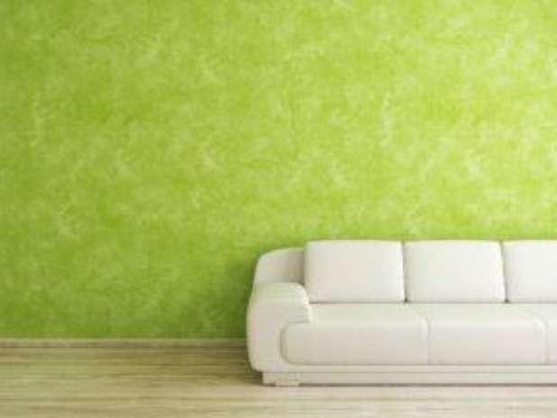 Concept studio el verde sin nimo de una - Paredes verde pistacho ...