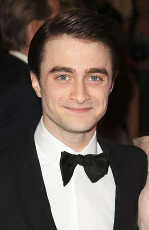 Actor Daniel Radcliffe  Foto: Reuters