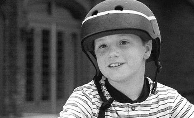 """Josh Hutcherson de estrella infantil al protagonista de """"The Hunger Games"""" Foto: Difusión"""
