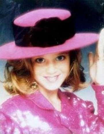 ¡Qué lindo rostro el de Katy Perry! Aunque... ¿Muy maquillada para su edad? Foto: Difusión